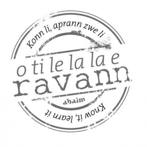Premie liv-dvd avek enn sistem notasion: O Ti Le La la E Ravann