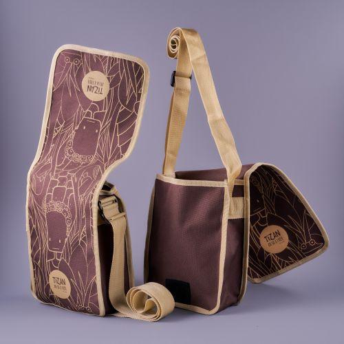 shoulder bag Tizan