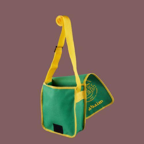 shoulder bag O ti le la la e ravann (green)