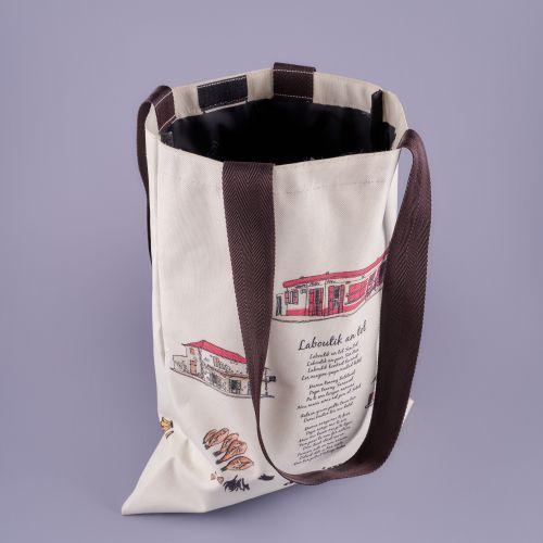 Ladies Bag laboutik an tol/ rozmari
