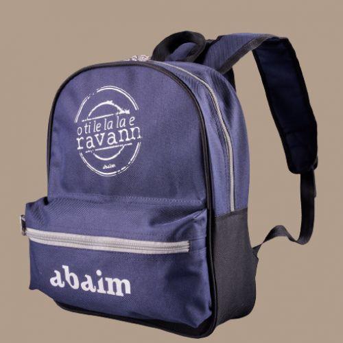 Backpack O ti le la la e Ravann (blue)