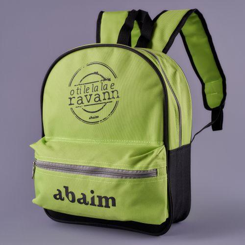 Backpack Oti le la la e Ravann