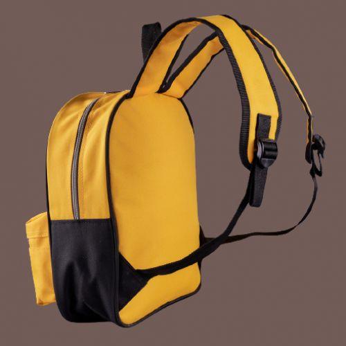 Backpack O ti le la la e Ravann (yellow)