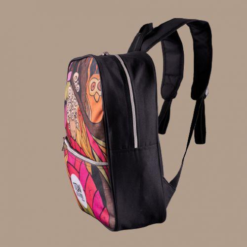 Backpack Fe dan lafore