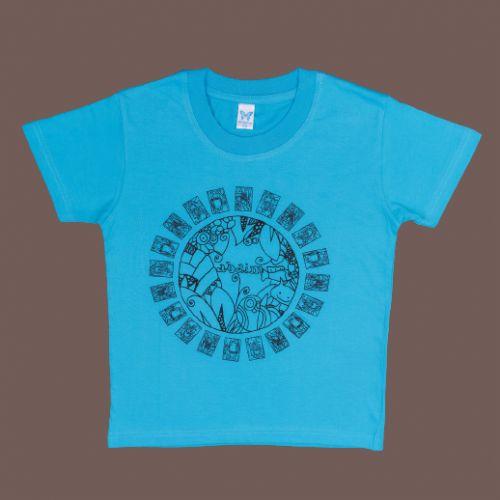 T shirts Tizan & nature 2019