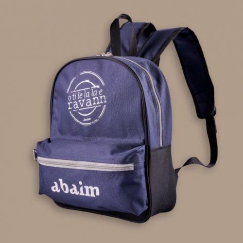 Backpack O ti le la la e Ravann