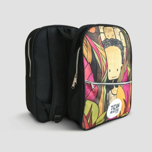 Backpack Tizan